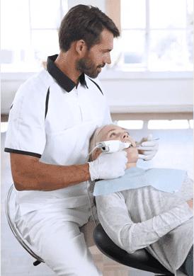 Решения для клиники