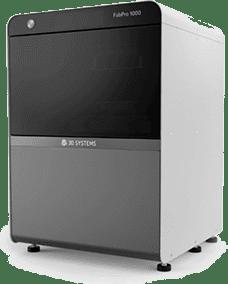 3D принтер FabPro 1000 для вашей лаборатории