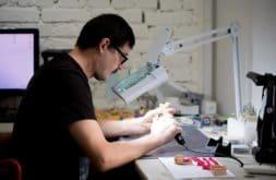 3D-кафе расширяет профессиональные компетенции стоматологов