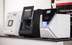 CAD/CAM системы в стоматологии