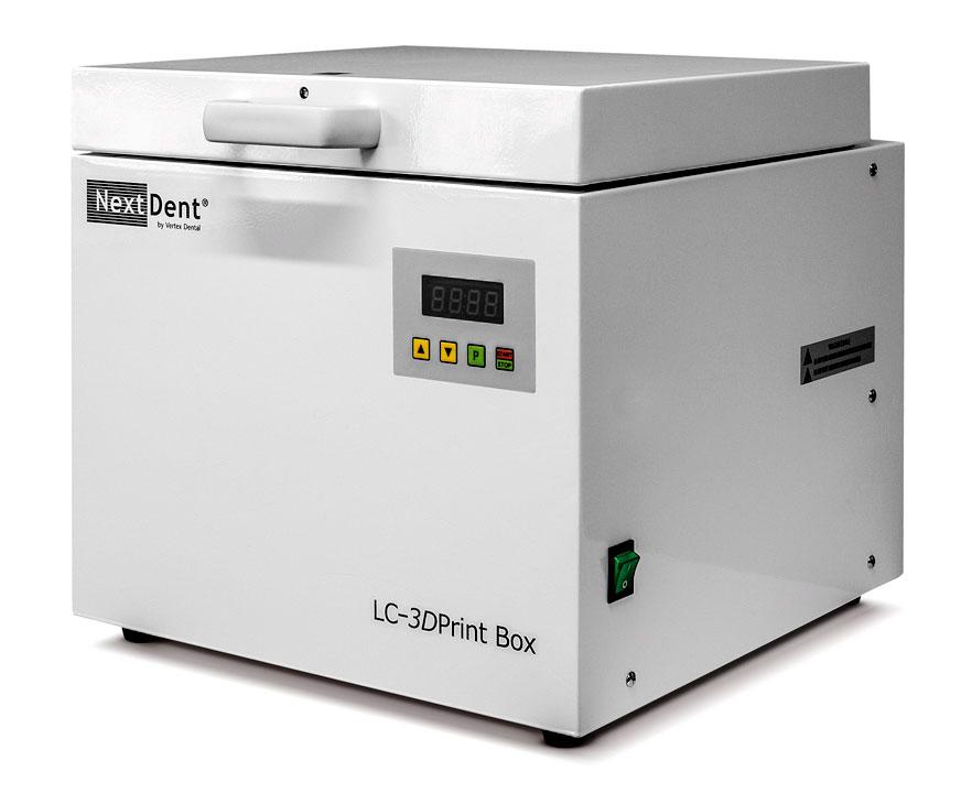 NextDent-LC-3DPrint-Box