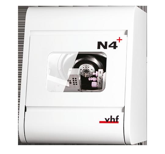Фрезерный станок N4+