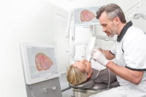 Интраоральные 3D-сканеры: технологии будущего, которое уже наступило